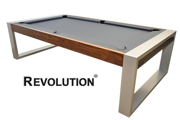 Contemporary Trends Robertson Billiards With Images Pool