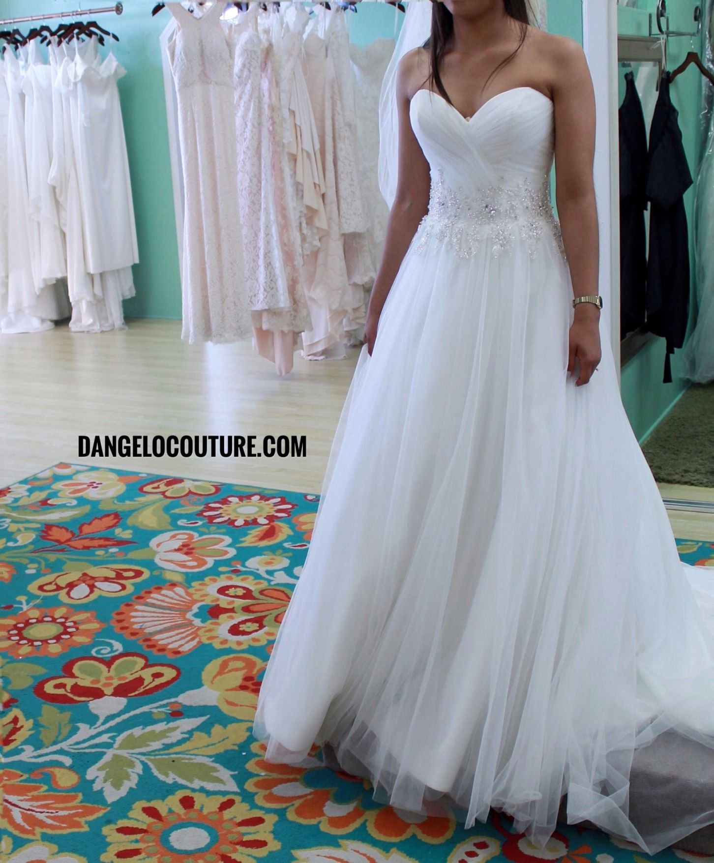 Fine Wedding Dress Rental Dallas Images - All Wedding Dresses ...