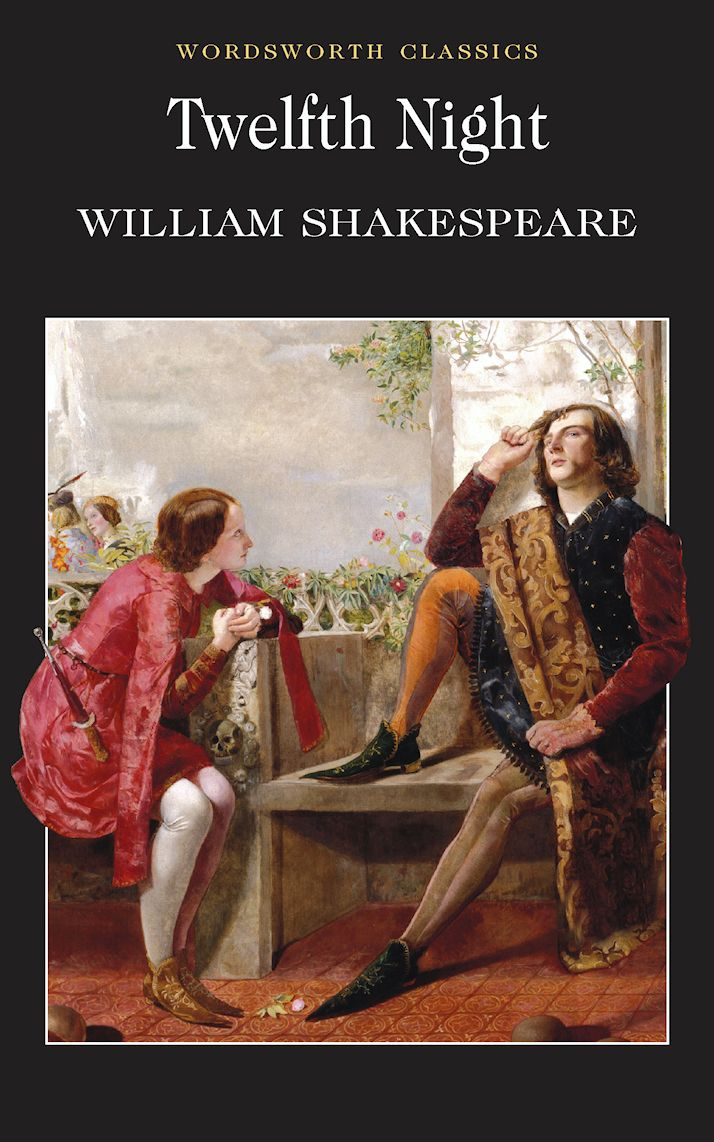 melancholy in twelfth night The production of shakespeare's twelfth night by the english theatrical company   of solipsistic love, its high spirits and its gentle melancholy.