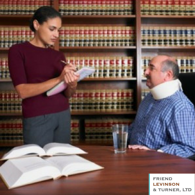 Chicago Personal Injury Lawyer & Accident Attorney