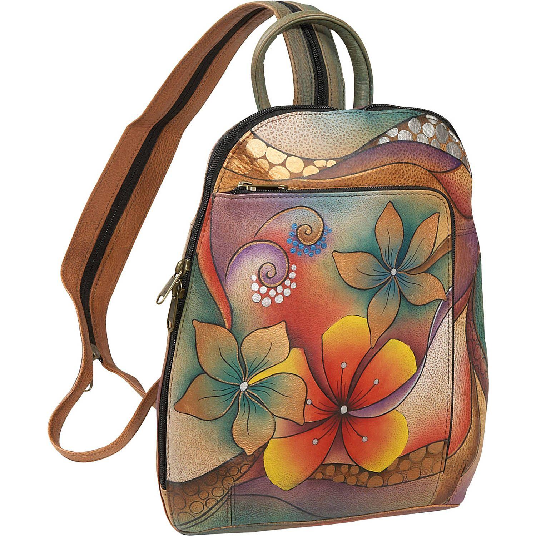 Anuschka Sling-Over Travel Backpack - eBags.com  6ab49ea9e7d6f