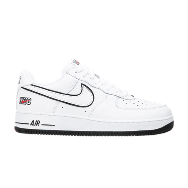 Nike Air Force 1 Low NYC For Sale