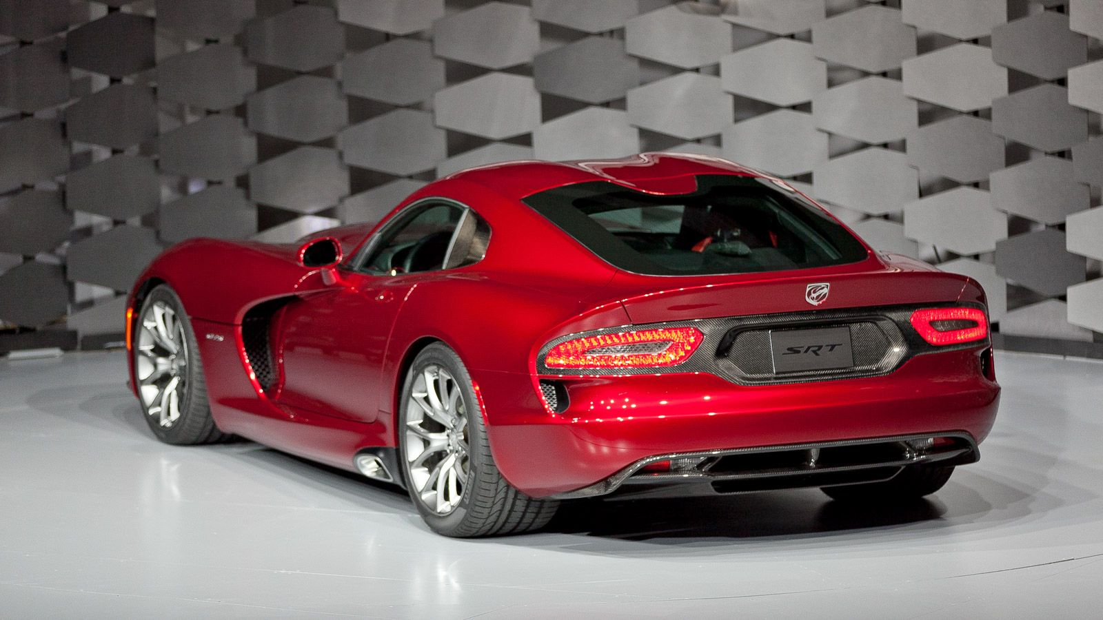 Dodge viper 2014 it s back