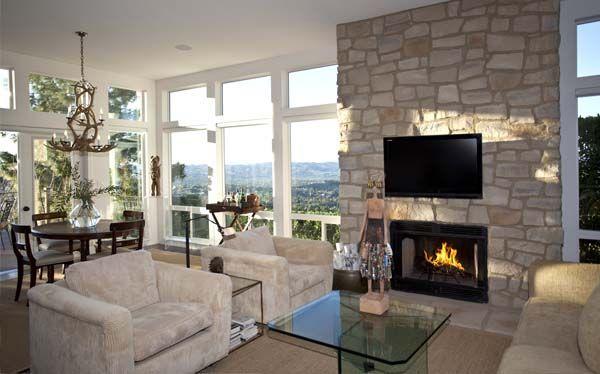 Dream House Living Room - Kaisoca.Com