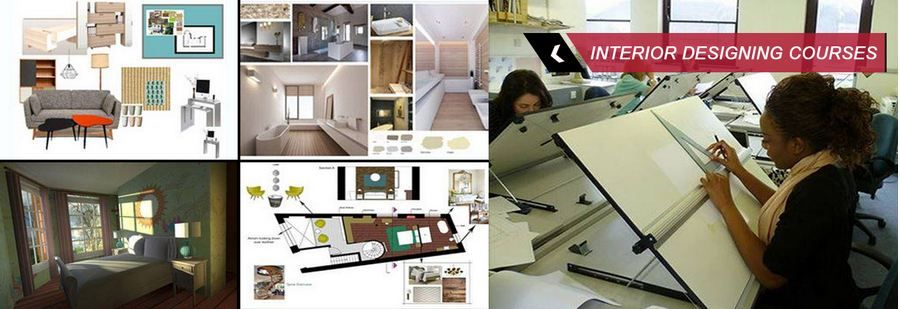 JJAADA Academy offers interior design Certificate courses ...