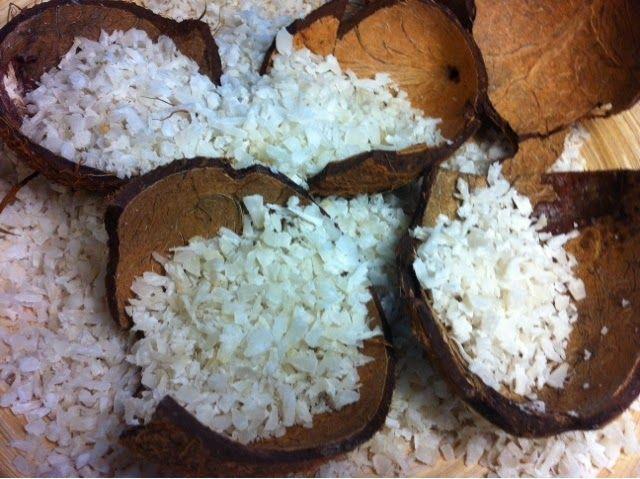 Patavahti: Hunajainen curry-kookosbroileri.