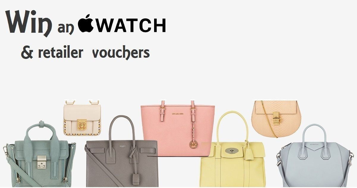Love handbags? Speak up! Tell us about your most loved handbag. Click to have your say! Fuss-free, fun guaranteed! http://surveys.digital-mr.com/s3/Handbags?some=pinterest