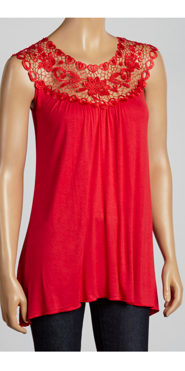 30847e6debb Trendy tops to love on zulily today!