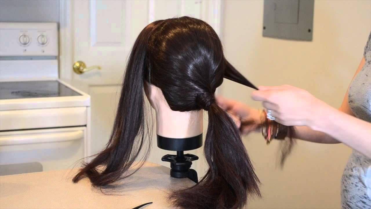 Frisuren Fur Langes Haar Vorstellungsgesprach Frisuren Trend Frisuren Haar Modell In 2020 Pferdeschwanz Frisuren Lange Haare Frisuren