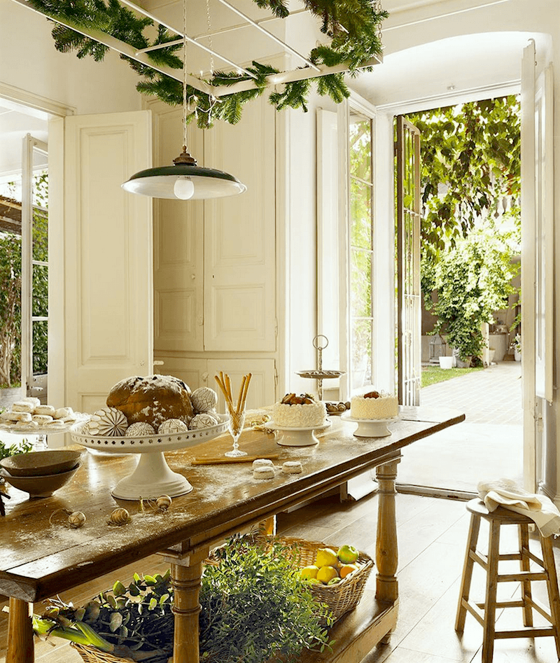 """Photo of Is The """"Unkitchen"""" Kitchen Design Trend, Here To Stay?"""