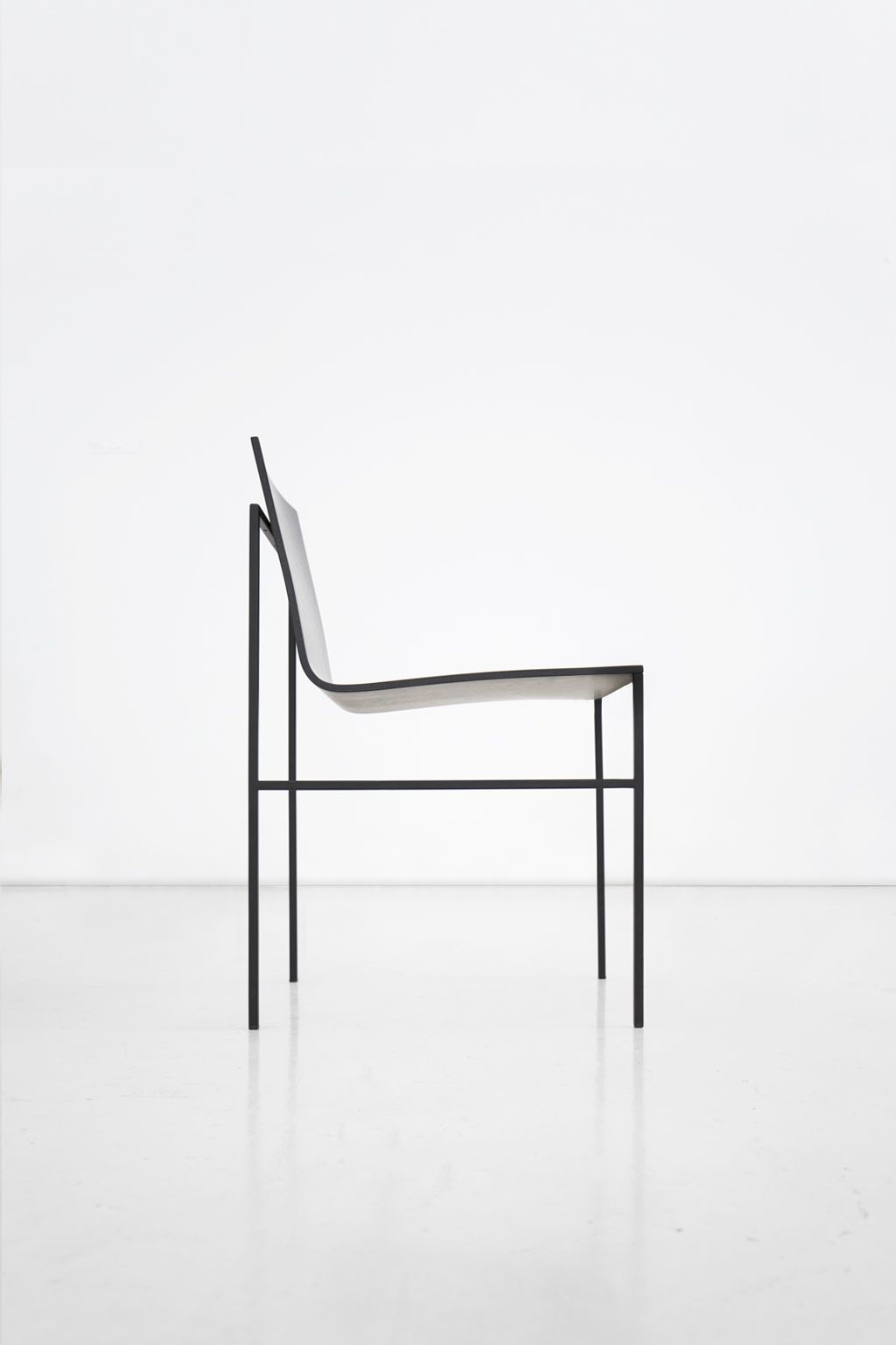 Designer Chairs Used A Chair Is A Minimalist Chair Created By Spain Based