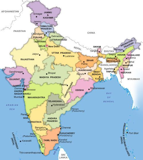India mapped is the largest resource of maps on india this site india map gumiabroncs Images