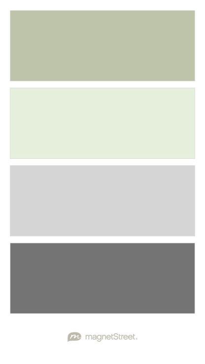 Color Boutique Sage Color Palette Silver Color Palette Bedroom Colour Palette