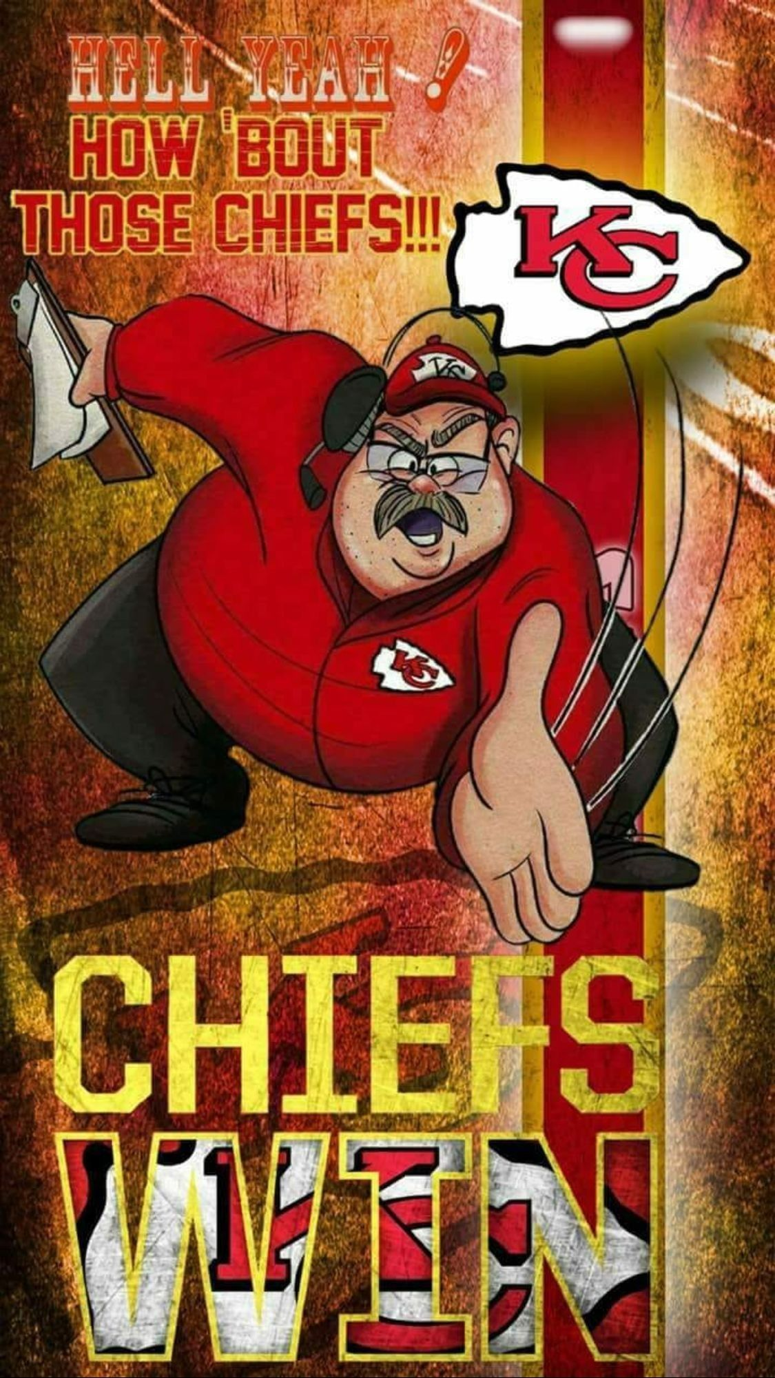 Pin on Kansas City Chiefs Kingdom