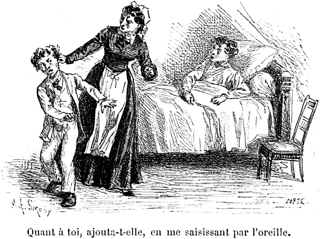 Huckleberry Finn Original Illustrations Gutenberg