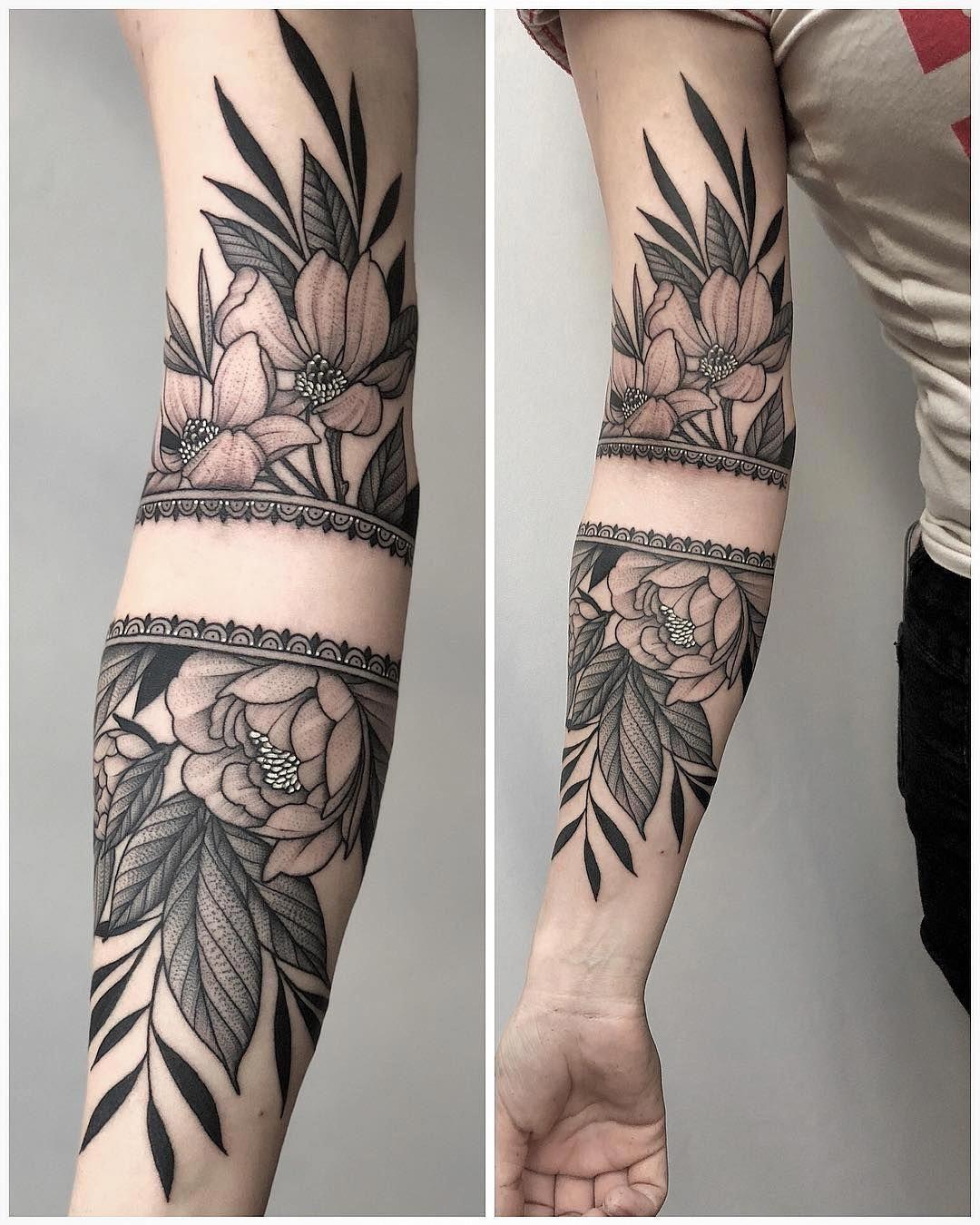 Linework Tattoo Sleeve Sleevetattoos Tattoos Half Sleeve Tattoos Designs Sleeve Tattoos