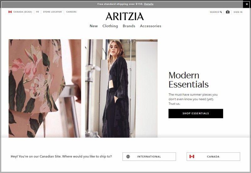 101 Best Fashion Web Design Ideas And Inspirations Colorwhistle Fashion Web Design Fashion Website Design Web Design