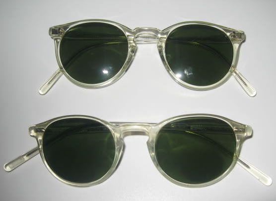 a7c2d0569b FOUND Bruce Willis  Sunglasses in  The Jackal   update in post  6 ...