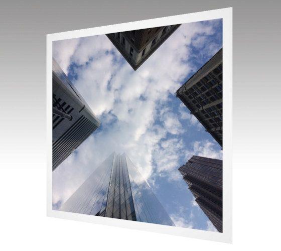 Photography Art Print Philadelphia Skyscrapers / by theARTofSQUARE