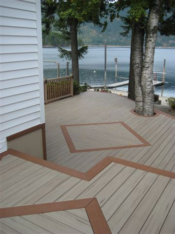 What Material To Use On Exterior Balcony Flooringwhat Lasts Longer
