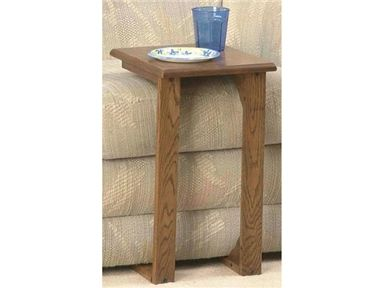 Shop For Tennessee Enterprises Sofa Snack Table, And Other Living Room  Tables At Hutsons Furniture In Cape Girardeau, MO.