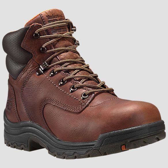 2fc09f03a2c Zapatos De Mujer · Seguridad · Women s Timberland PRO® TiTAN® 6