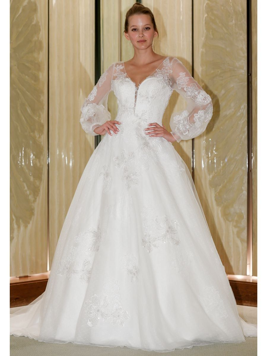 Randy Fenoli Fall 2019 Bridal Collection Bridal dresses