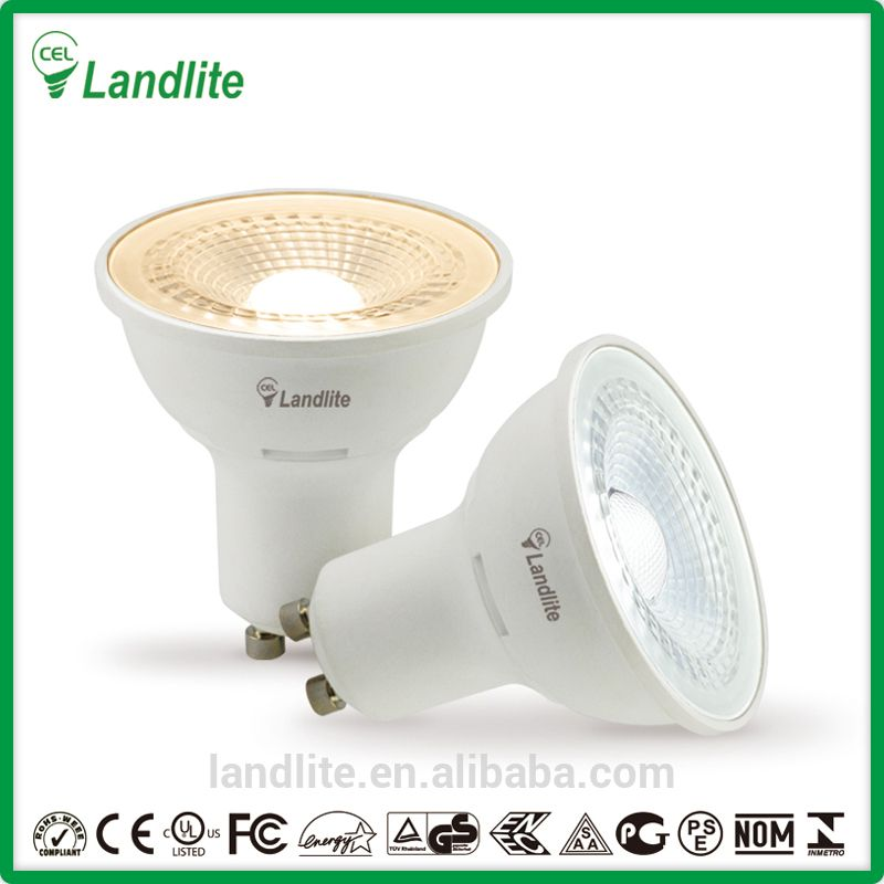 Led Spotlight Light Bulb