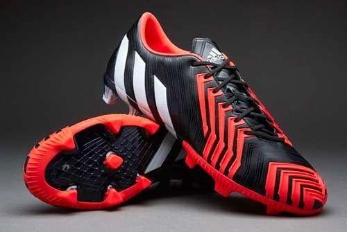 best service 23232 0209e Adidas Predator Instinct with Black and Solar Red