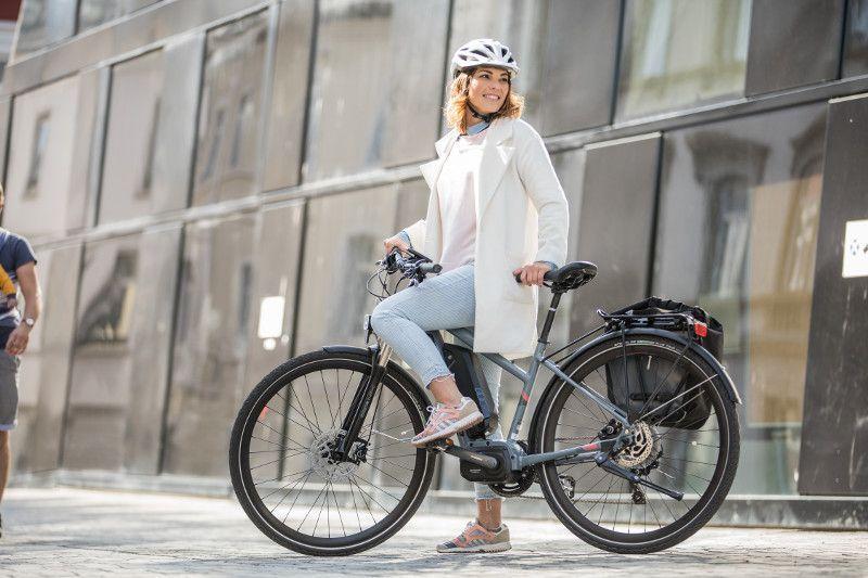 Популярність китайських велосипедів