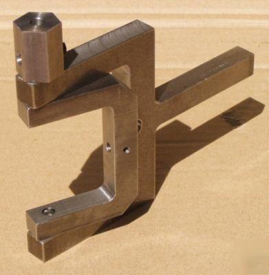 machinist tools diy. lathe tool post radius ball turning attachment machinist tools diy e