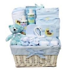 Baby Shower Crafts   Gift Basket
