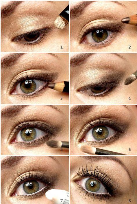 simple skin care tips and advice for you makeup tutorials smokey eyes schminken gr ne augen