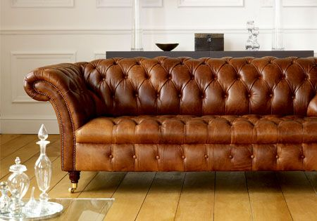 Balm Chesterfield Sofa Via Http Www Forestsofa Co Uk