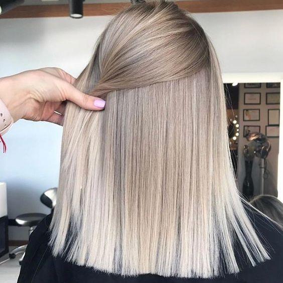 Uitzonderlijk Haar verven | ✱ HAIR in 2018 | Pinterest @XM28