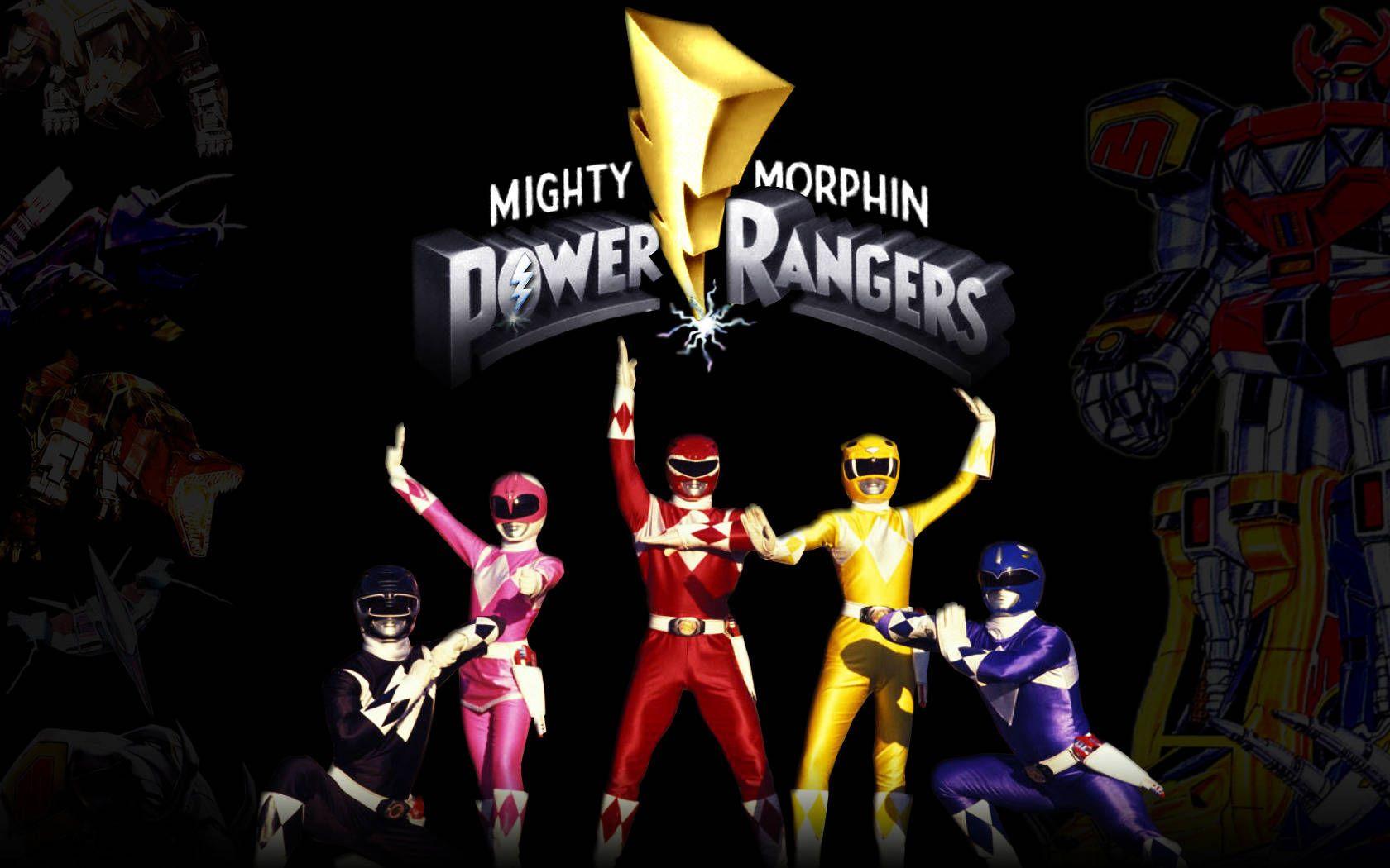 Power Rangers Wallpaper Phone power rangers Power