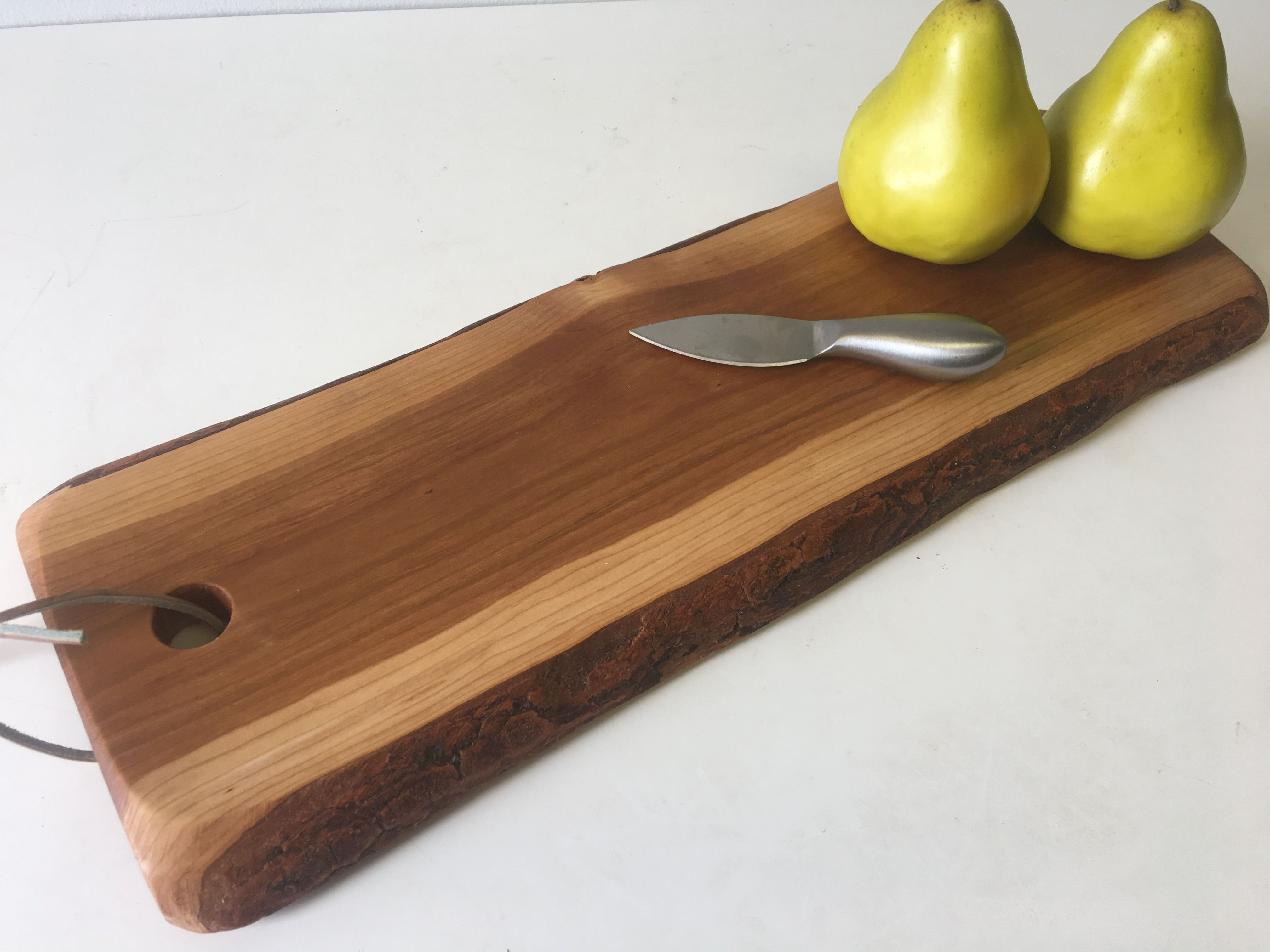 Woodwork Birthday Gift Salvaged Wood Engraved Cutting Board Gift for Her Serving Tray Custom Gift Custom Carving Board Live Edge