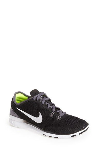 63eb4ddf174 Nike Nike  Free 5.0 TR Fit  Training Shoe (Women) available at ...