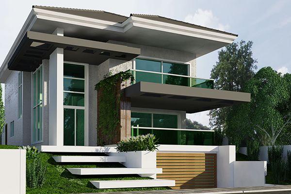 Construtora Alphaville: Construções Casas , Salas Comerciais, Fechamento Barrações