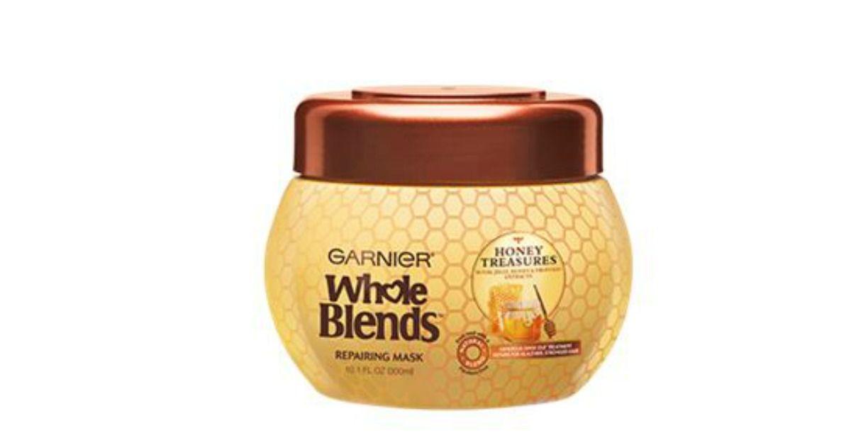 Get This! Garnier Honey Treasure Repairing Mask! - http://gimmiefreebies.com/get-this-garnier-honey-treasure-repairing-mask/ #Free #FreeSampleHaircare #Giveaway #Haircare #HealthyHair #PersonalHygiene #ShinyHair #ad