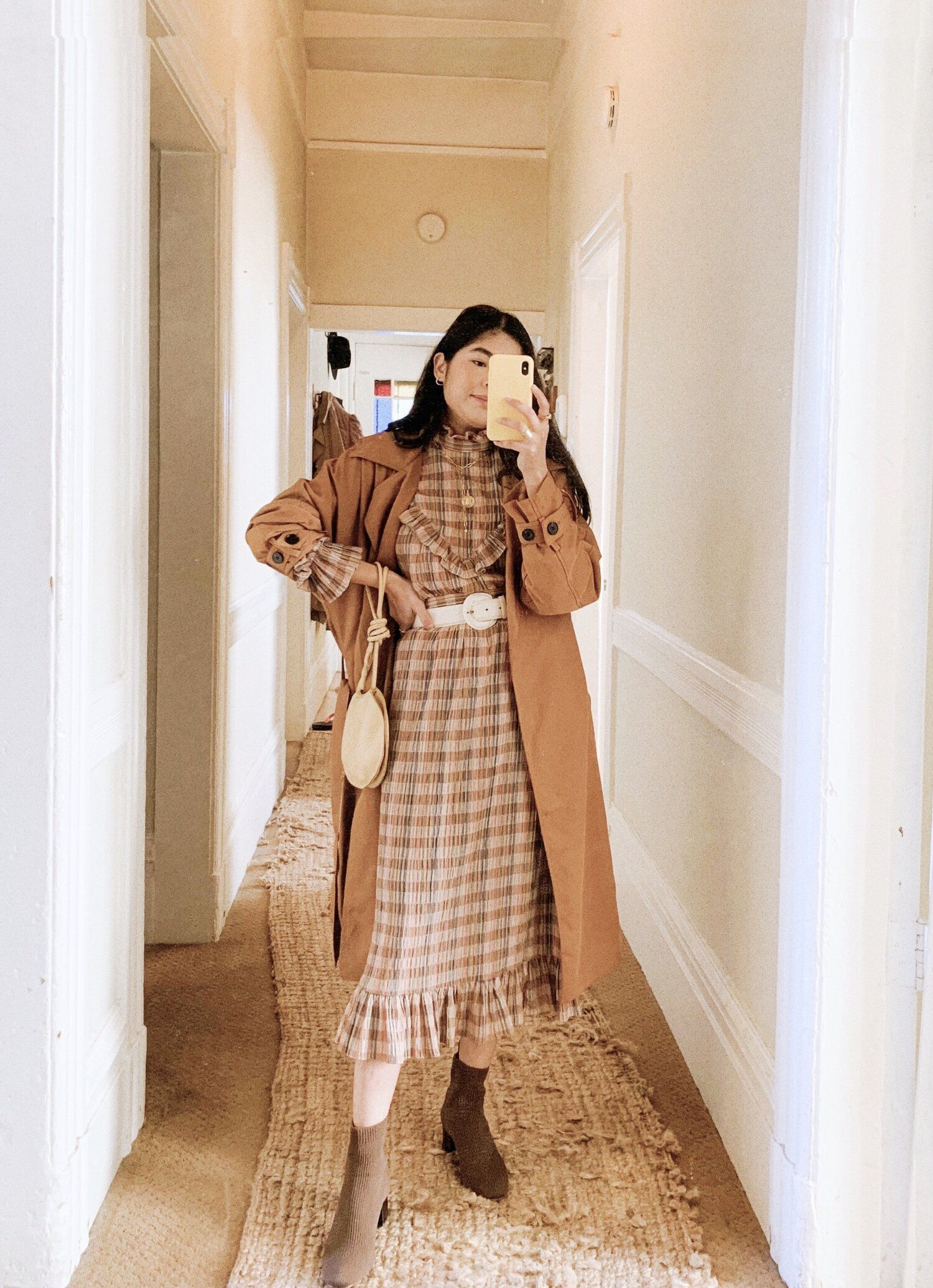 #sustainablefashion #outfits #outfitinspiration #vintagestyle