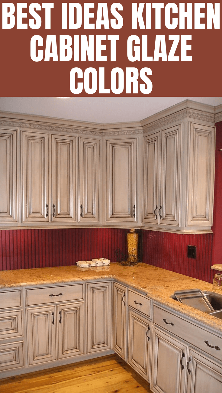 Best Ideas Kitchen Cabinet Glaze Colors In 2020 Distressed Kitchen Cabinets Distressed Cabinets Whitewash Kitchen Cabinets