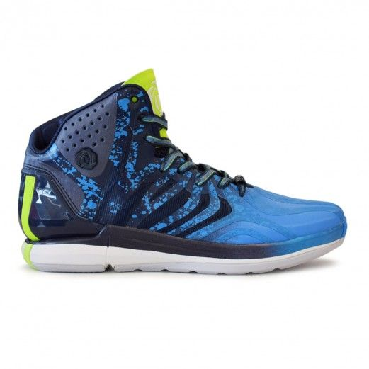 9916e239212b Adidas D Rose 4.5 G99362 Sneakers — Basketball Shoes at CrookedTongues.com
