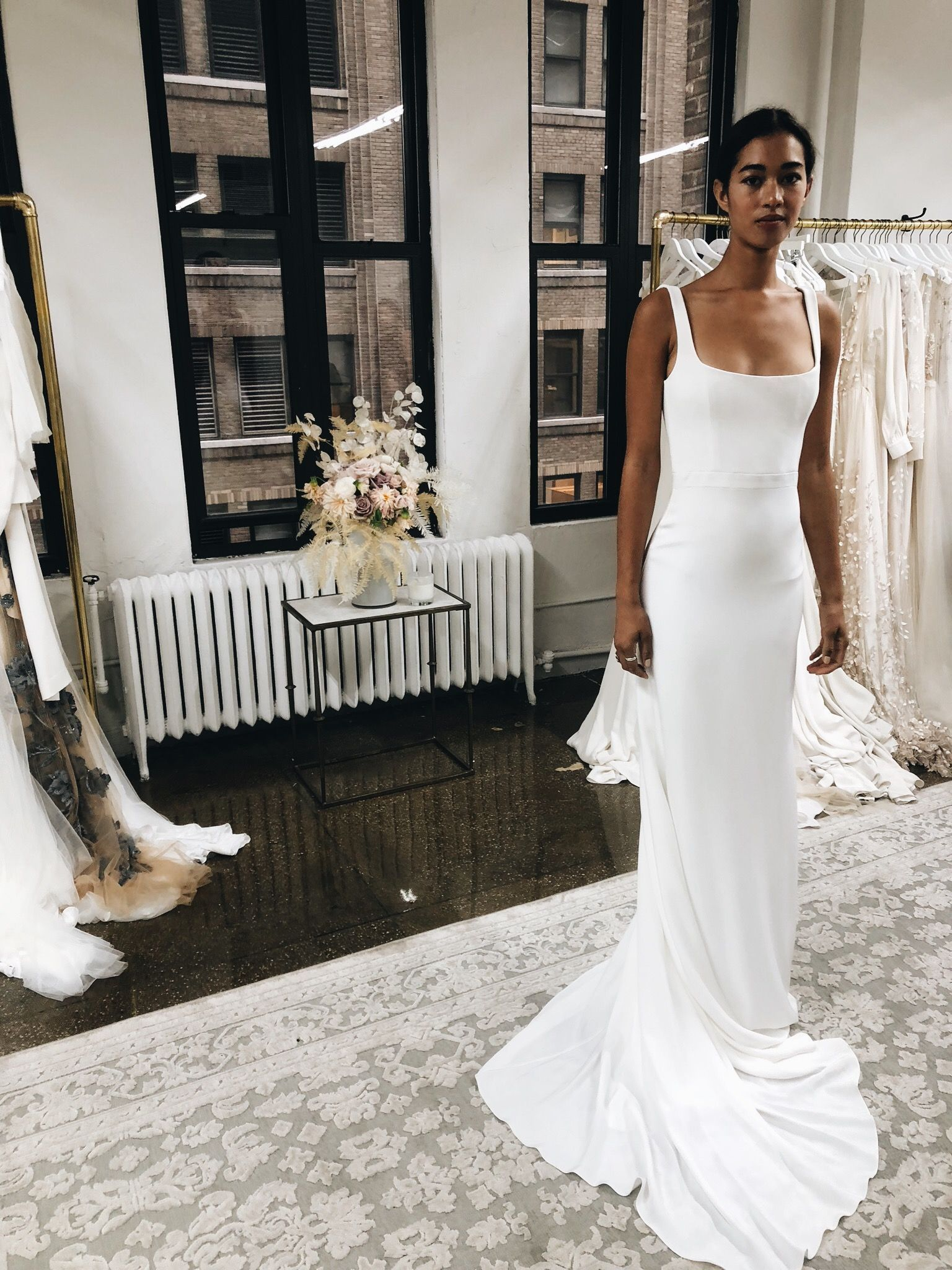 Colette Gown by Alexandra Grecco | Cloud