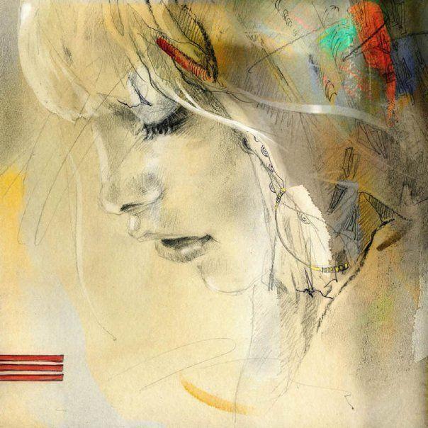 Anna Razumovskaya | Russian Figurative painter | Tutt'Art@ ▌Pittura * Scultura * Poesia * Musica ▌
