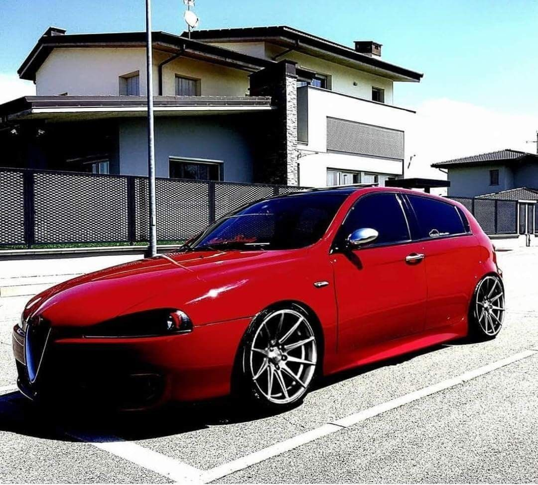 Pin By Rob McNamara On Alfa Romeo