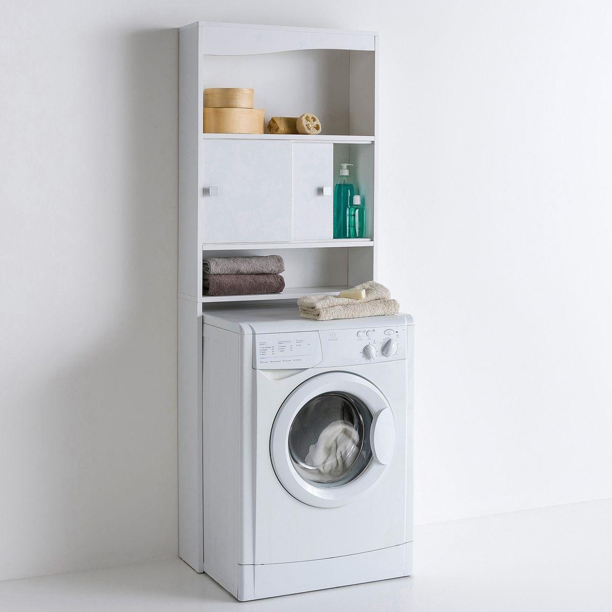 Etagere Sur Wc Ou Lave Linge Roselba Taille Tu Meuble Machine A Laver Meuble Salle De Bain Derouleur Papier Toilette