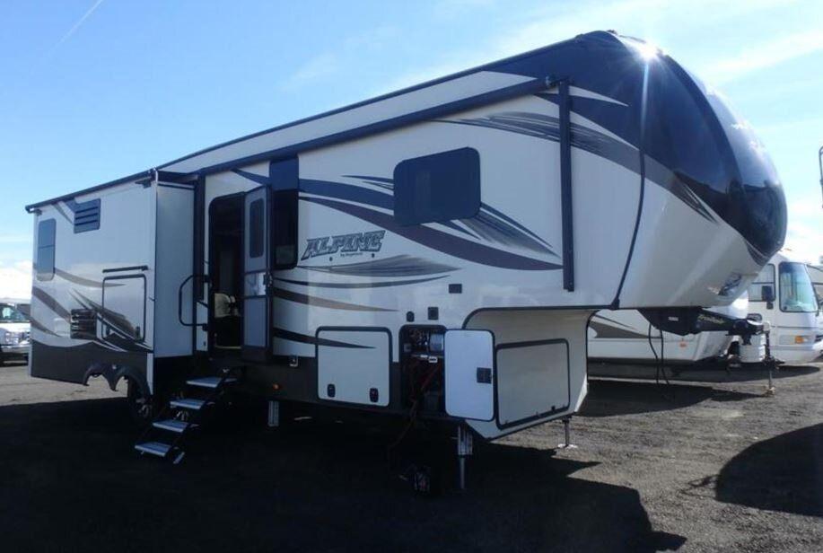 Leisureland RV Center RV Dealership in Boise, ID Coming