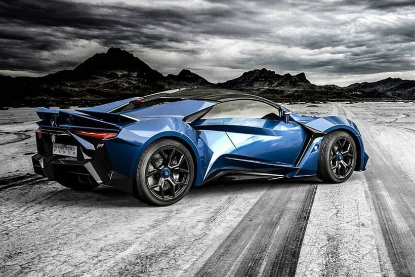 Most Expensive Sports Cars In The World Expensive Sports Cars