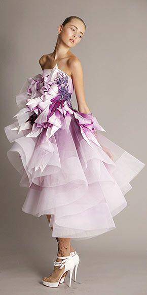 Ma robe soiree la garde